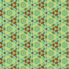 floral shapes I adj -718144222