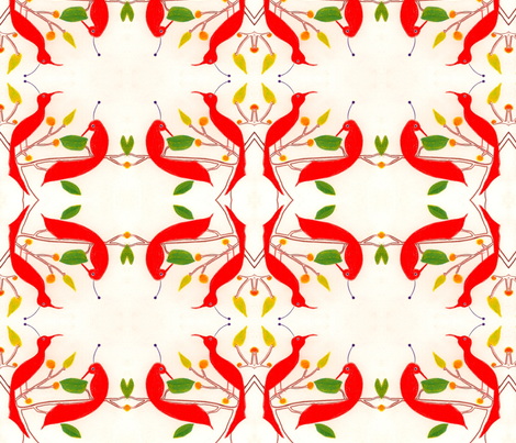 Oriental fabric by angela_deal_meanix on Spoonflower - custom fabric