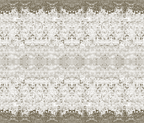 Chelsea Rd - North/South Border - Spice fabric by kristopherk on Spoonflower - custom fabric