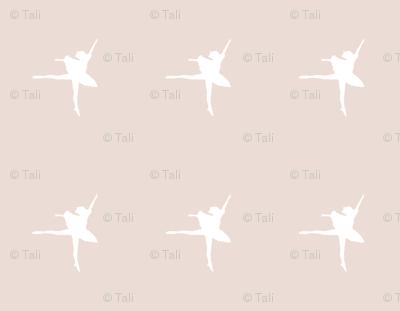 ballerina_siloette_parchment