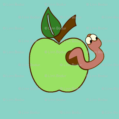 appleworm