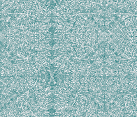 JamJax X fabric by jamjax on Spoonflower - custom fabric