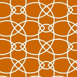 Petals Orange