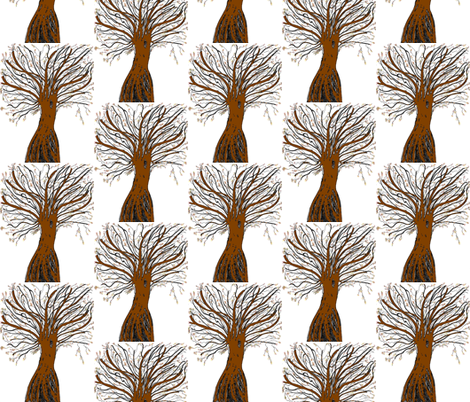 JamJax Autumn fabric by jamjax on Spoonflower - custom fabric