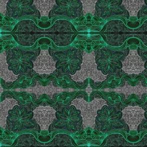 JamJax Neon Green