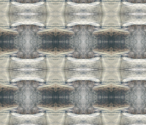 l__frosty_road__007 fabric by khowardquilts on Spoonflower - custom fabric