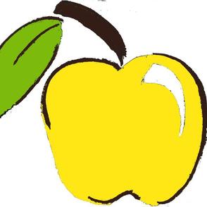 Apple Yellow