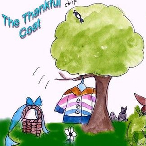 The Thankful Coat