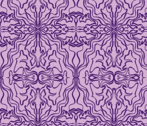 JamJax Puzzle fabric by jamjax on Spoonflower - custom fabric