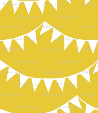 Pennants, Lemon - Sun Soaking