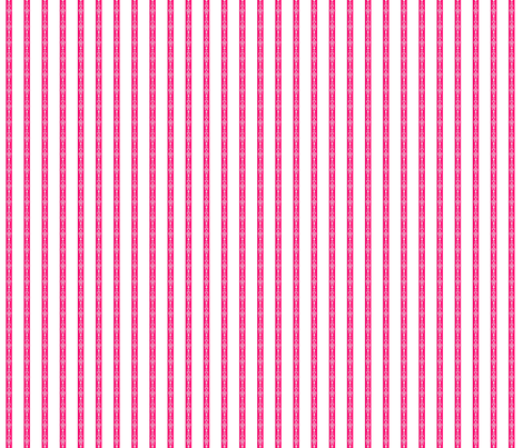vll_valentine_cutout_stripe_1 fabric by victorialasher on Spoonflower - custom fabric