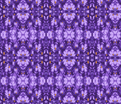 m_crocus_2009_001-ch-ch-ch fabric by khowardquilts on Spoonflower - custom fabric