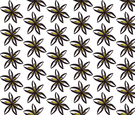 JamJax Combo fabric by jamjax on Spoonflower - custom fabric
