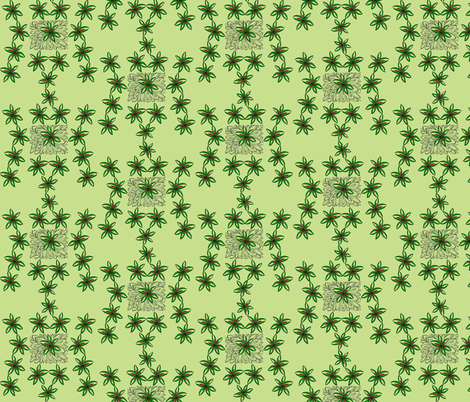 JamJax Collage fabric by jamjax on Spoonflower - custom fabric