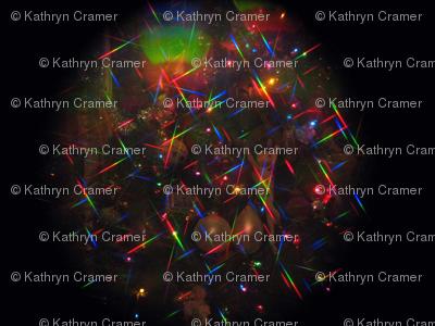 Christmas through a prism