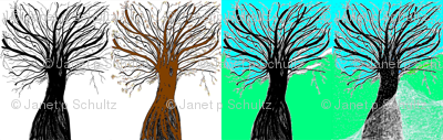 JamJax Four Seasons