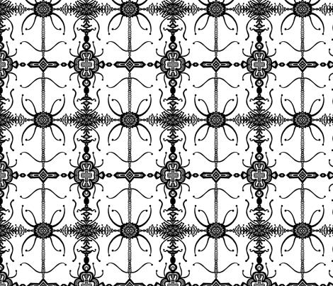 JamJax Window Treatment fabric by jamjax on Spoonflower - custom fabric