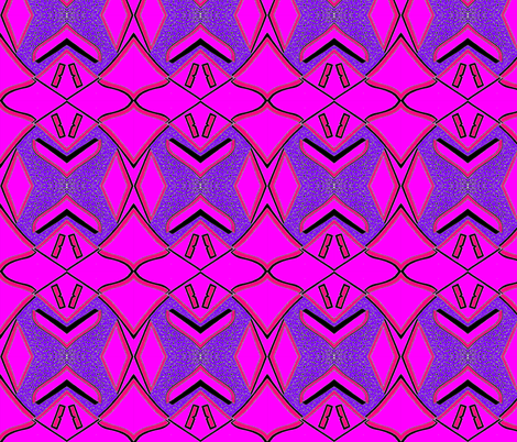 JamJax Indian Cape fabric by jamjax on Spoonflower - custom fabric