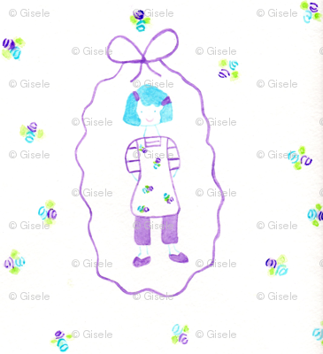 Rlavender_girl_floral_fabric_preview