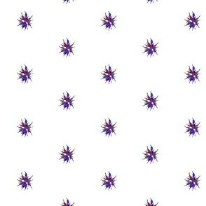 JamJax Little Purple Flower