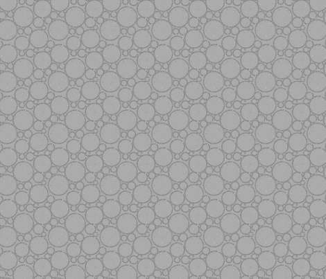 Turtle Grey-114 fabric by kkitwana on Spoonflower - custom fabric