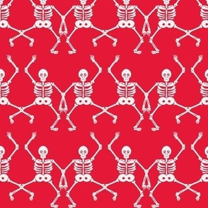 them bones do dance