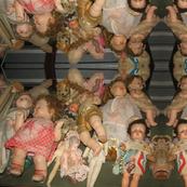 Doll Pile
