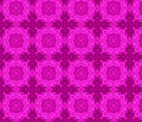 qt_b_2x2_fushia_aster_45_Picnik_collage fabric by khowardquilts on Spoonflower - custom fabric