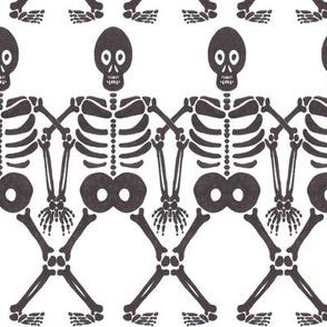 boneman line up