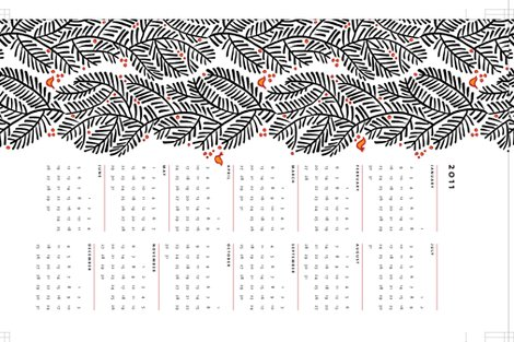 Rr2011_arborvitae_calendar_shop_preview