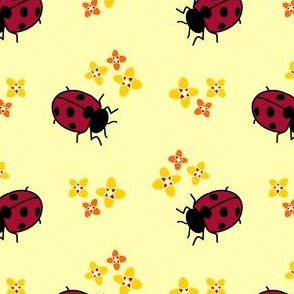 Ladybug F...