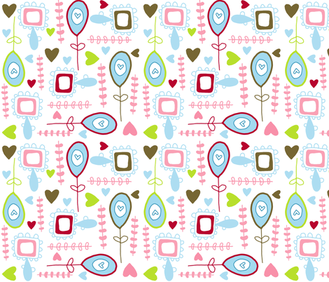 fabric_fresh_picked_print_ready fabric by emrick123 on Spoonflower - custom fabric