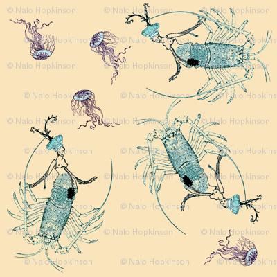 Lobster Tale