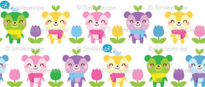 Smile Bears