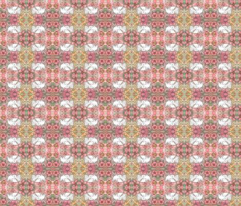 White Bird fabric by ellenmorrow on Spoonflower - custom fabric