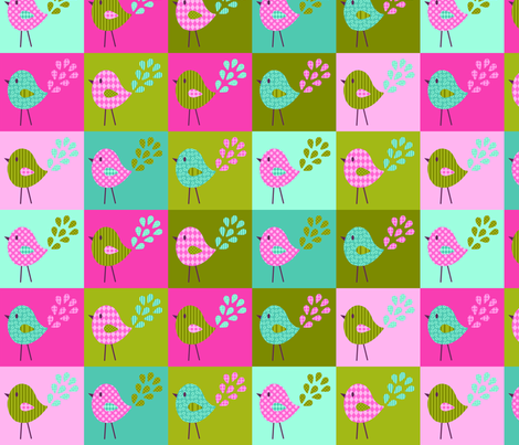 bird_blocks_final fabric by petunias on Spoonflower - custom fabric