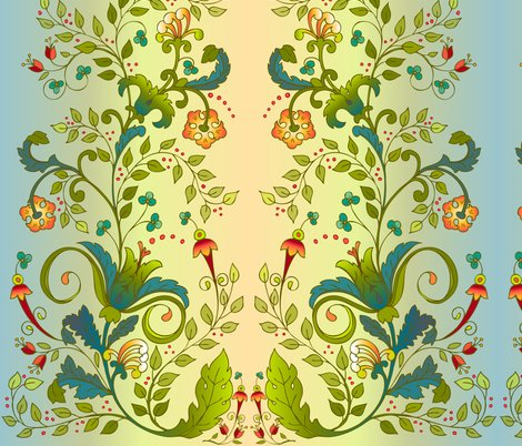 Rrrussianfloralgreen_shop_preview