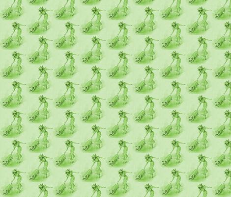 Boredom? Garden Party Icebreaker? fabric by nalo_hopkinson on Spoonflower - custom fabric