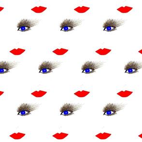JamJax Blue Eyed