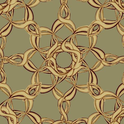 Rosettes Grand - Moss © Kristopher K 2009