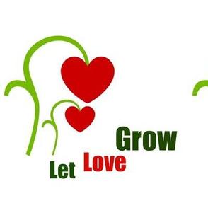 Let Love ...