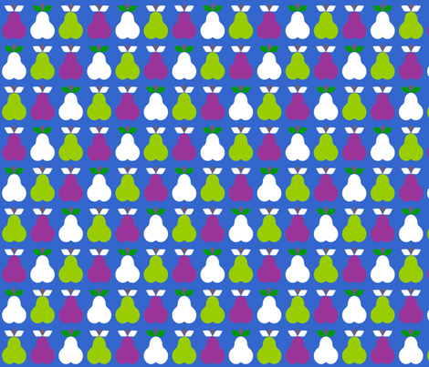 Pear_trio_blue