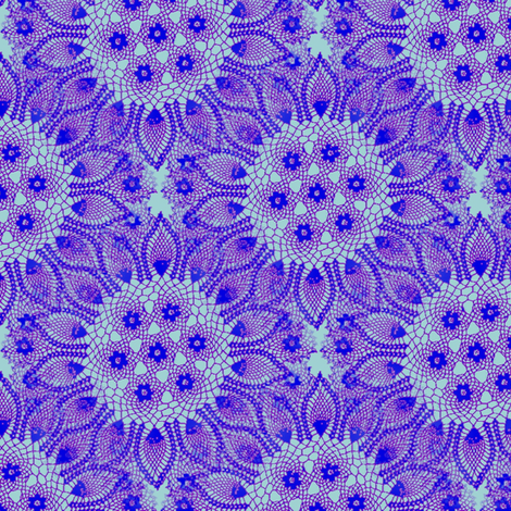 spirograph fabric by nalo_hopkinson on Spoonflower - custom fabric