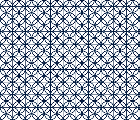 kitchen pattern fabric by anda on Spoonflower - custom fabric