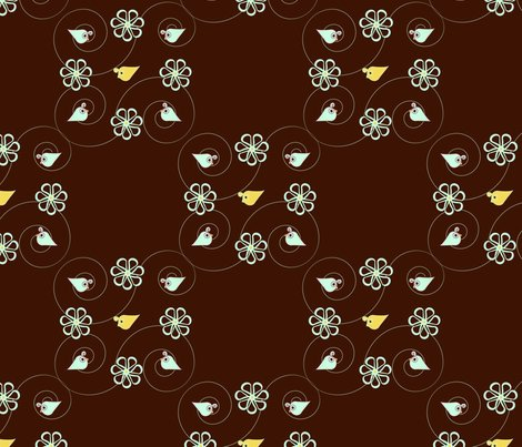 Rrbrown_birds_n_flowers_tile_shop_preview