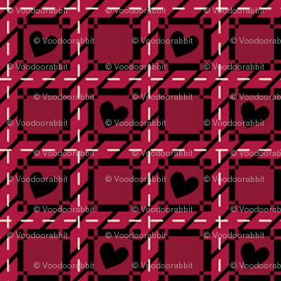 Tartan Heart - part 2