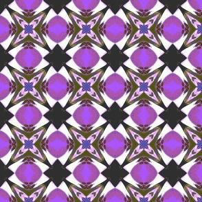 Columbine pattern I