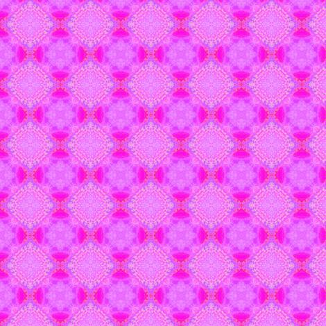 Seet William pattern V fabric by vib on Spoonflower - custom fabric