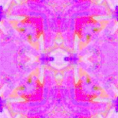 Sweet William pattern VI