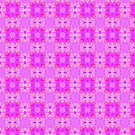 Sweet William pattern VI fabric by vib on Spoonflower - custom fabric